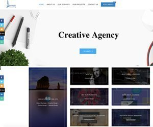 raphic design company in Dubai, Rock Media Consulting provide the best services of website design